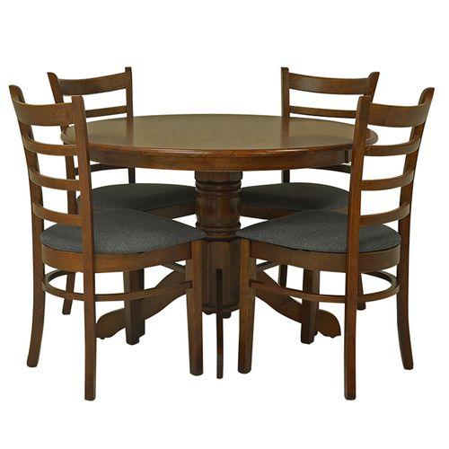 Deco muebles for Comedores de exterior baratos