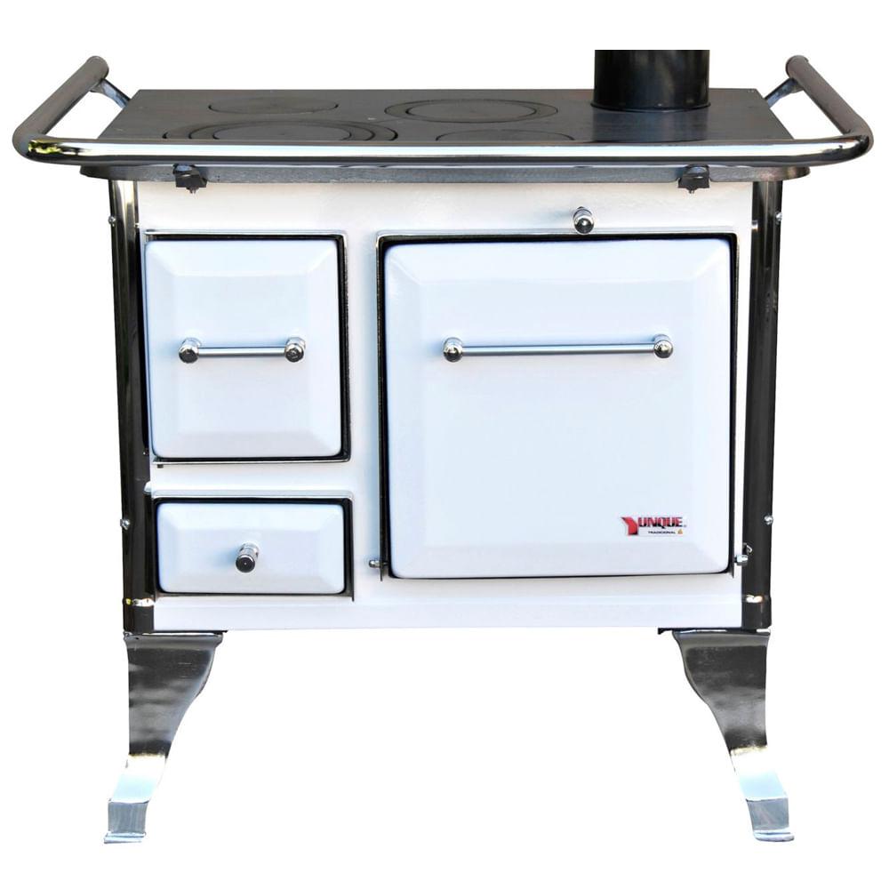 Cocinas Leña | Cocina A Lena 72x56 Color Enlozada Kit Multicentro Multicentro