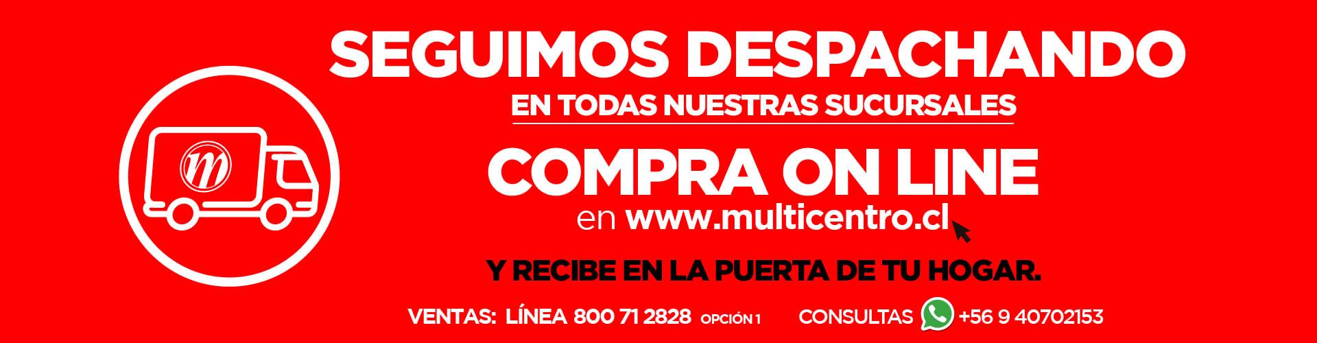 Multicentro.cl